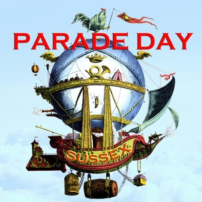 Sussex-Parade Day