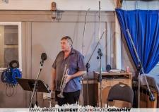 Ivanhoe Jolicoeur Trumpeter