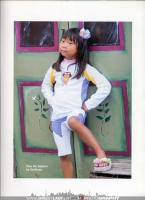 Kids Attitude Editorial