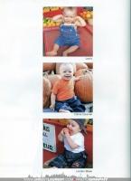 Kids Attitude Magazine Editorial