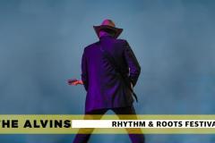 The Alvins