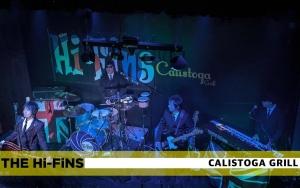 The Hi-Fins