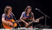 Lucy & Martha Wainwright